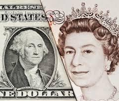 Dominio Del Dólar Y La Libra En El Mercado Forex